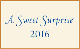 A Sweet Surprise 2016