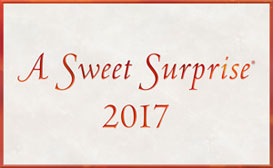 A Sweet Surprise 2017