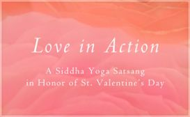 Love in Action 2016